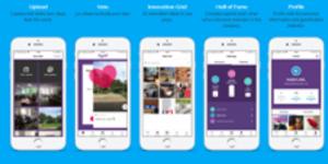 Ingrid mobile app