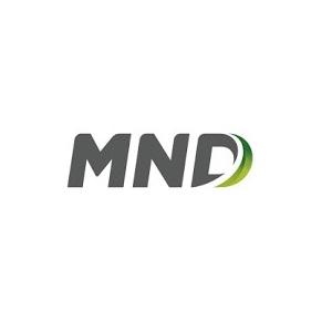 MND Logo